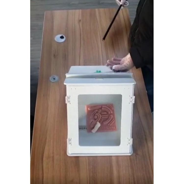 冠創醫療-一次性使用內窺鏡標本取物袋操作說明