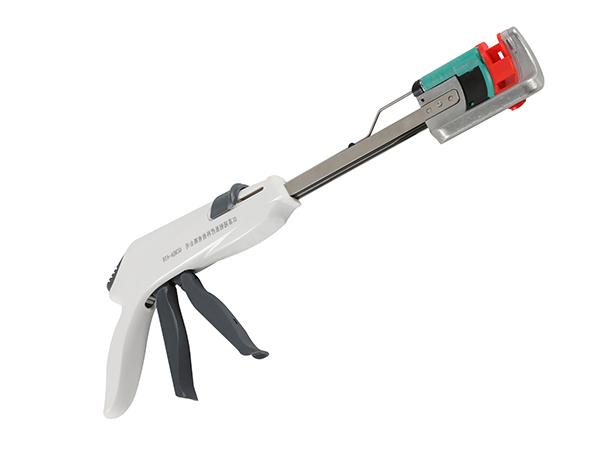 一次性使用弧型吻合器及組件