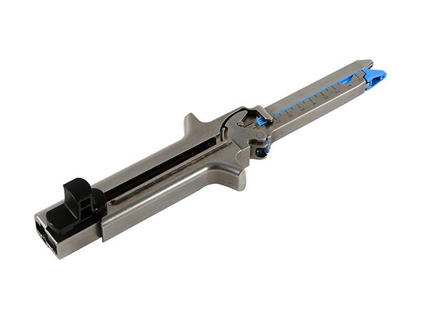 直線切割吻合器及一次性組件